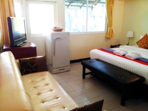 Sawasdee Sukhumvit Inn photo 27