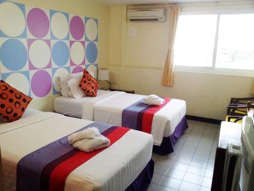 Sawasdee Sukhumvit Inn photo 29