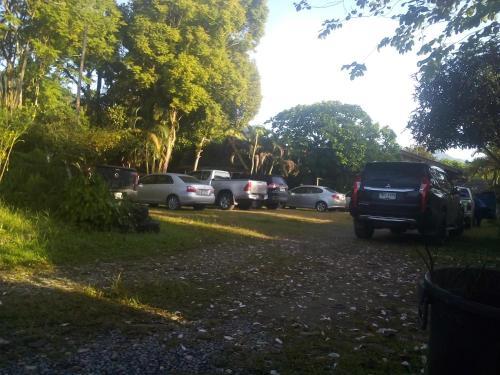 Tararin Resort Tararin Resort