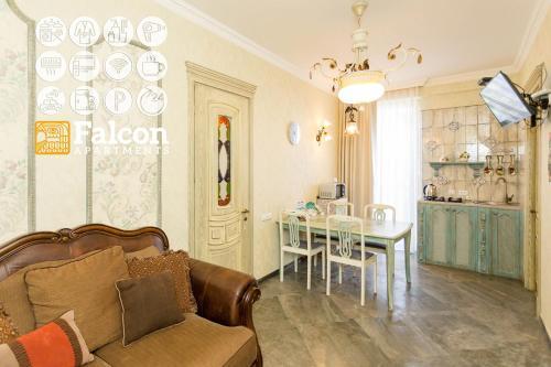 Falcon Apartments Sapphire Tbilisi City Tbilisi Rentbyowner
