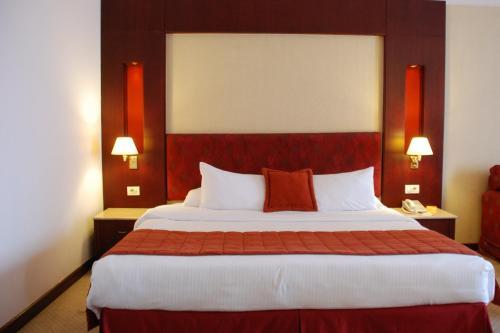 Safir Hotel Cairo - image 11