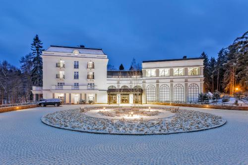 . Hotel SPA Dr Irena Eris Polanica Zdrój