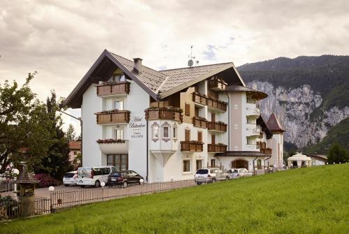 Hotel Belvedere Srl - Fai della Paganella