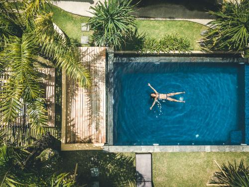Ocho Bali Surf Camp