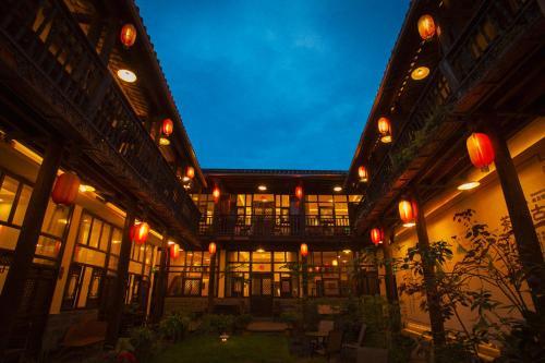 . Teng Chong He Shun Cha Ma Inn