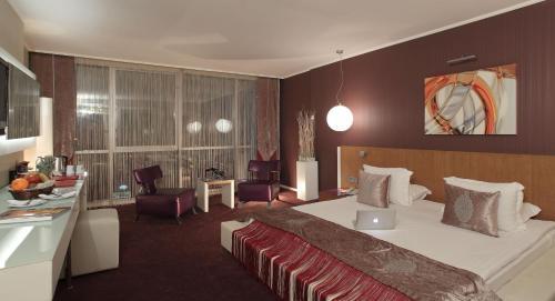 . City Hotel Ankara