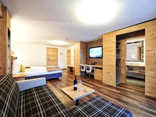 Фото отеля Hotel Feriengluck