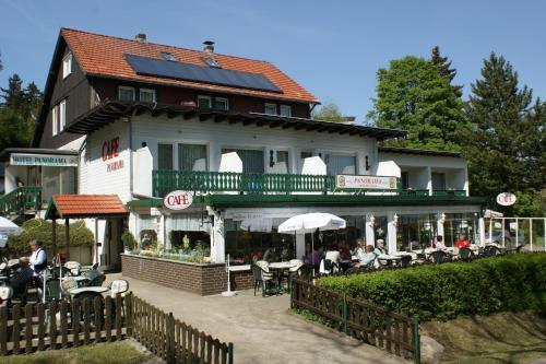 . Hotel und Cafe Panorama