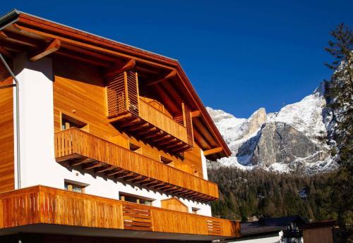 . San Martino Mountain Residence
