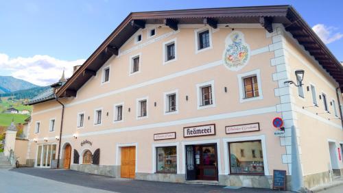 Stammhaus - Premium Residences Rauris