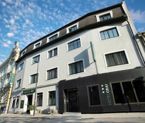 . Hotel-Gasthof Graf