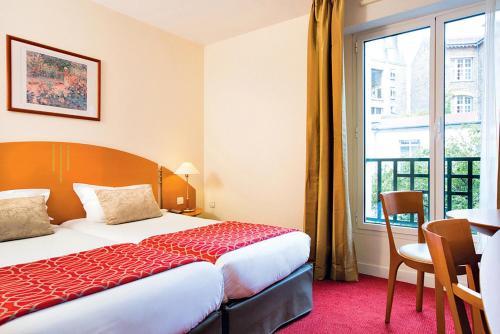 Hotel Vacances Bleues Villa Modigliani photo 51
