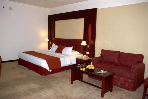 Safir Hotel Cairo - image 12