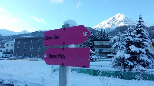 Studio 54 Davos-Platz