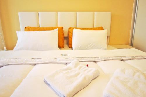 Luxury Skopje Apartments Premium - Photo 5 of 98