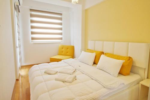 Luxury Skopje Apartments Premium - Photo 6 of 98