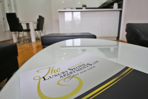 Luxury Skopje Apartments Premium - Photo 3 of 98