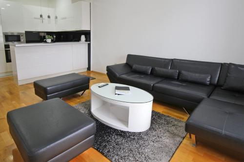 Luxury Skopje Apartments Premium - Photo 8 of 98