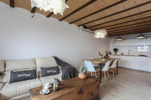Accommodation in Toses