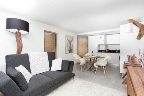 La Cordee 412 Apartment - Chamonix All Year Chamonix