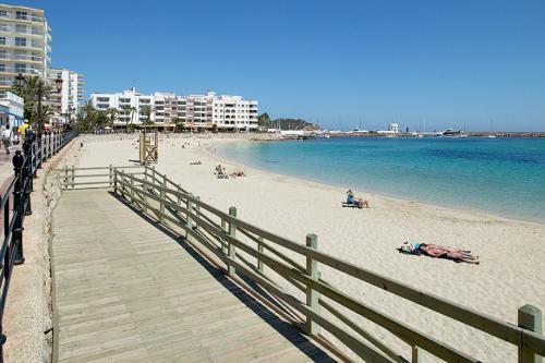 Salvador Camacho, 9, Santa Eularia des Riu 07840, Ibiza, Spain.