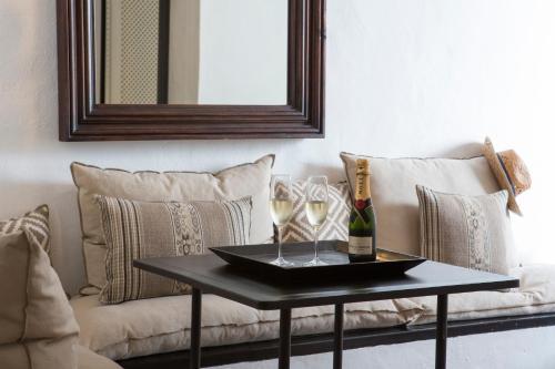Suite with Private Terrace Hotel La Torre del Canonigo - Small Luxury Hotels 19