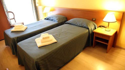 Hotel Casa Rossa a Montecatini Terme