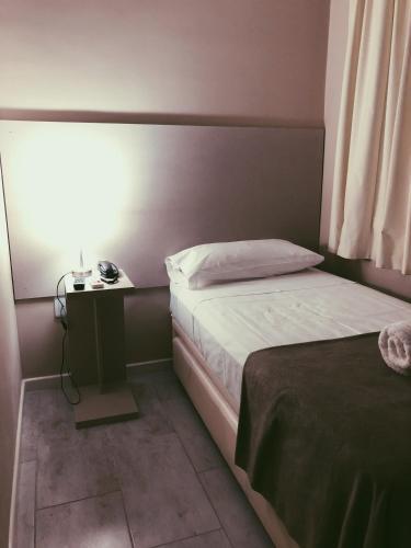 Hotel Alhambra Inn Hotel
