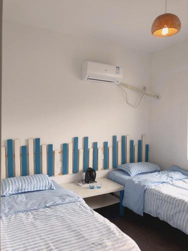 Suzhou Blue Gate Youth Hostel photo 16