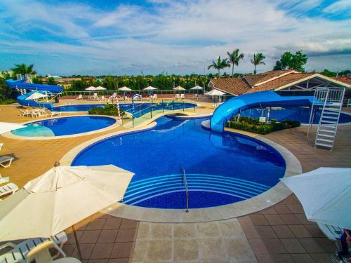 . Camboa Hotel Paranaguá