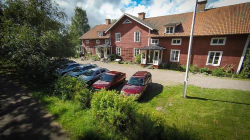 Accommodation in Stjärnsund