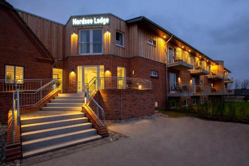 . Nordsee Lodge