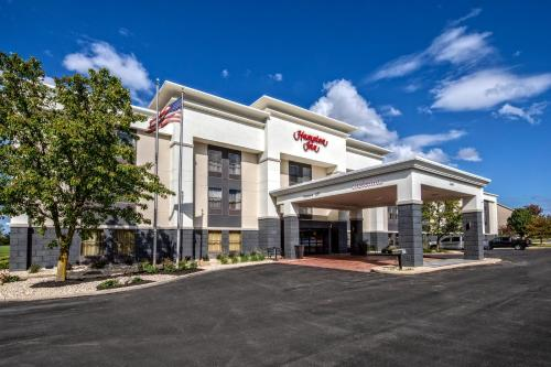 Hampton Inn Indianapolis-Sw/Plainfield - Plainfield, IN 46168