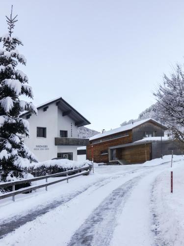 Am Mellenbach - Apartment - Mellau