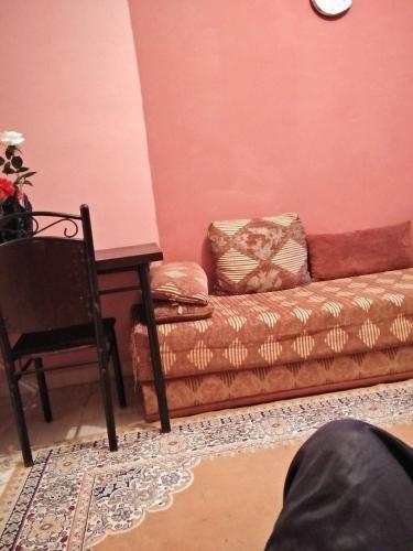 Addoha Zytoune zdjęcia pokoju