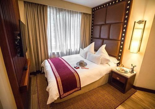 Foto - Sumaq Machu Picchu Hotel