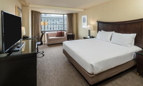 Hilton Parc 55 San Francisco Union Square - image 3