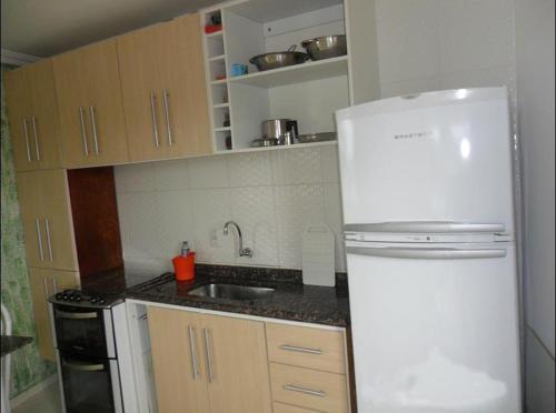 Photos de salle de Apartamento - Residencial Brasil Mulato