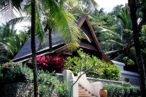 Pangkor Laut Island, 32200 Lumut, Perak, Malaysia.
