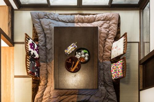 Kyoto Machiya Stay En
