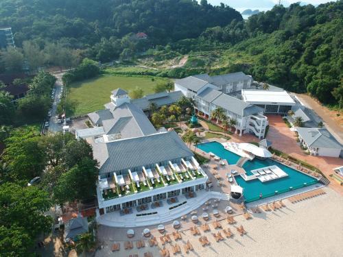 . Dash Resort Langkawi