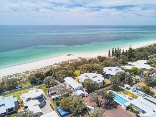 Cape View Beach Resort Abbey Western Australia