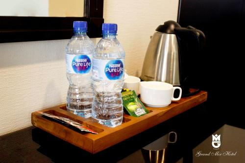Foto - Grand Mir Hotel