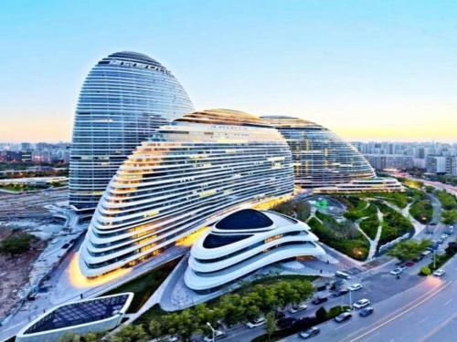 7Days Premium Beijing Wangjing photo 5