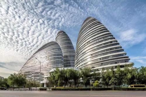 7Days Premium Beijing Wangjing photo 7