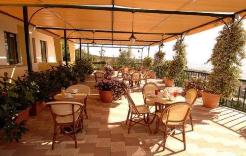 . Hotel Eden Riviera