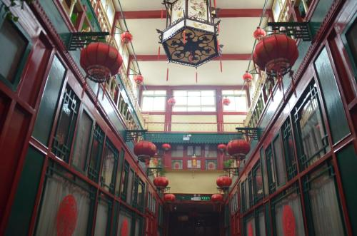 Qianmen Courtyard Hotel photo 5