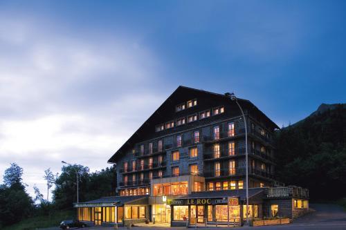 Logis Du Puy Ferrand - Hotel - Le Mont-Dore