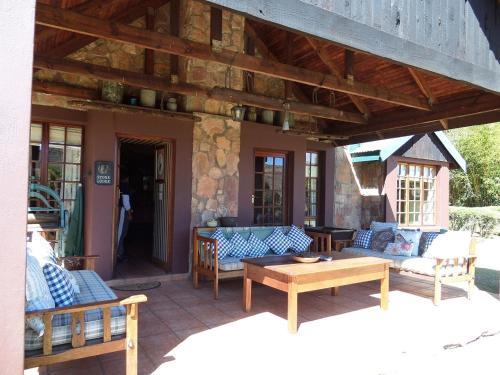 . Elands Valley Guest Farm