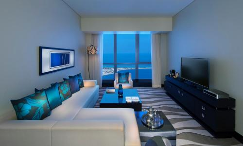 Sofitel Abu Dhabi Corniche photo 15
